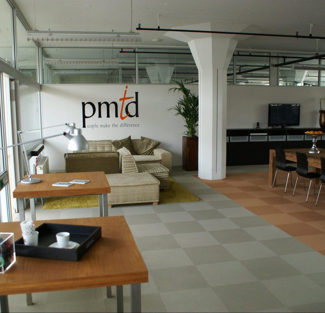 PMtD Van Nelle