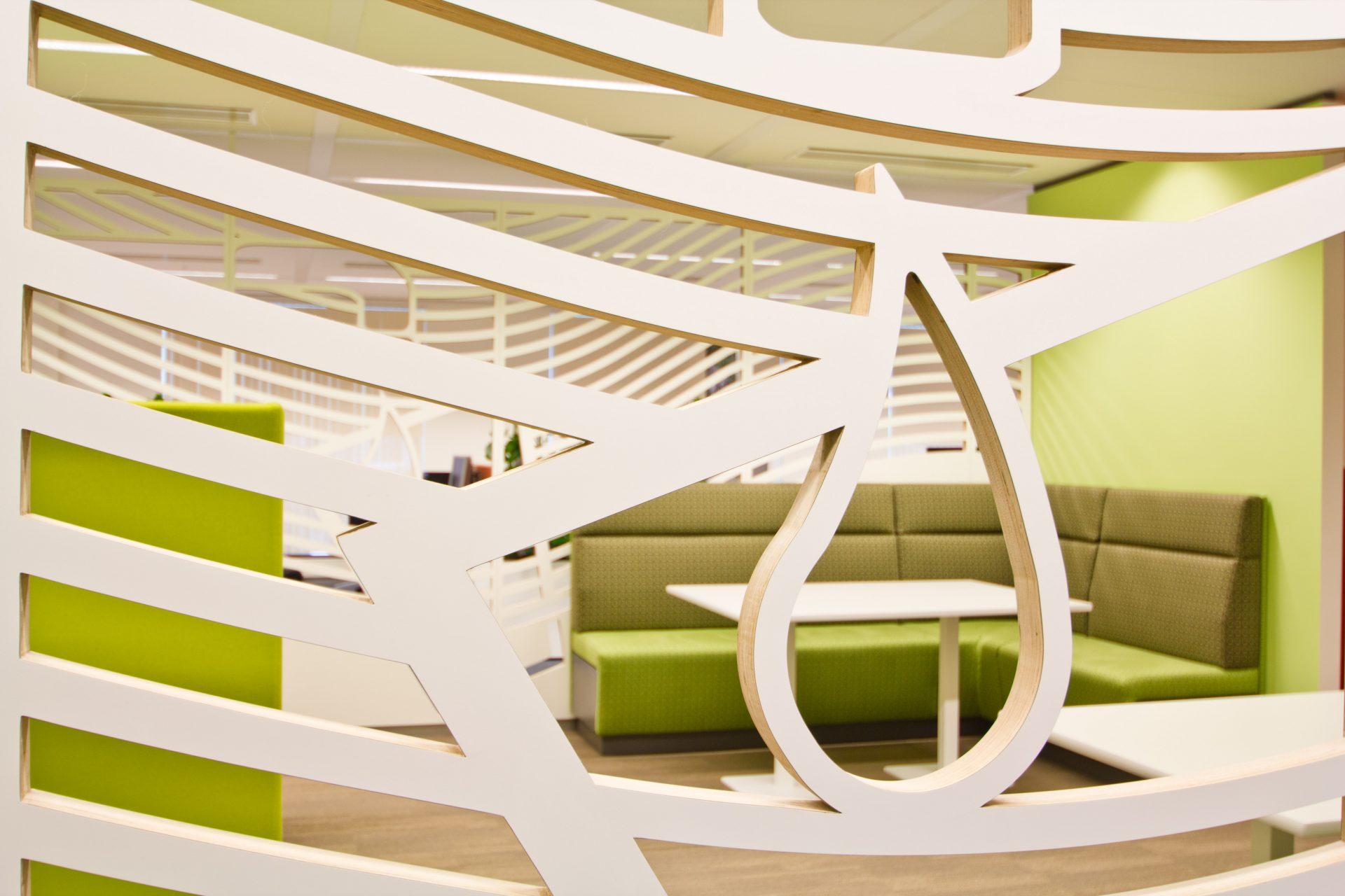 Interieur Topperprojecten