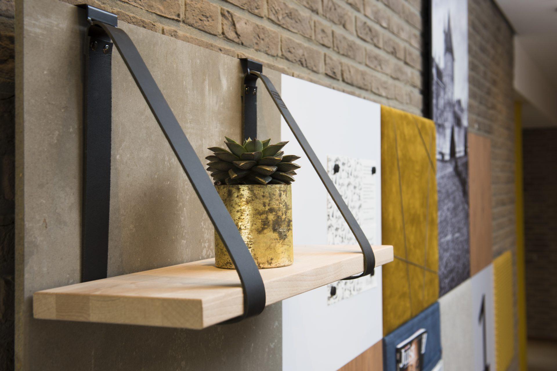 Dock Four Topper projecten