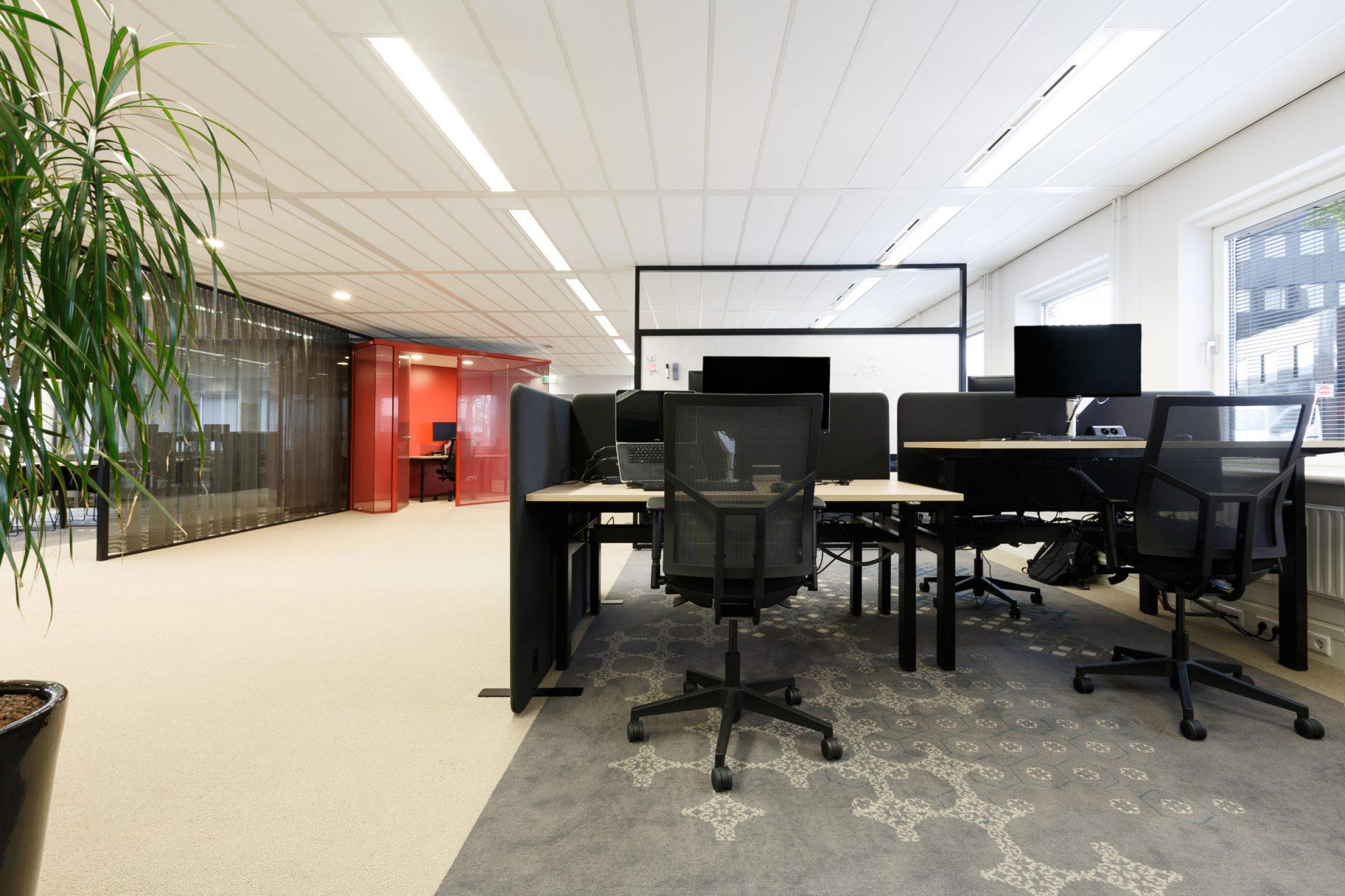 RubiX s-Hertogenbosch - Topperprojecten 2