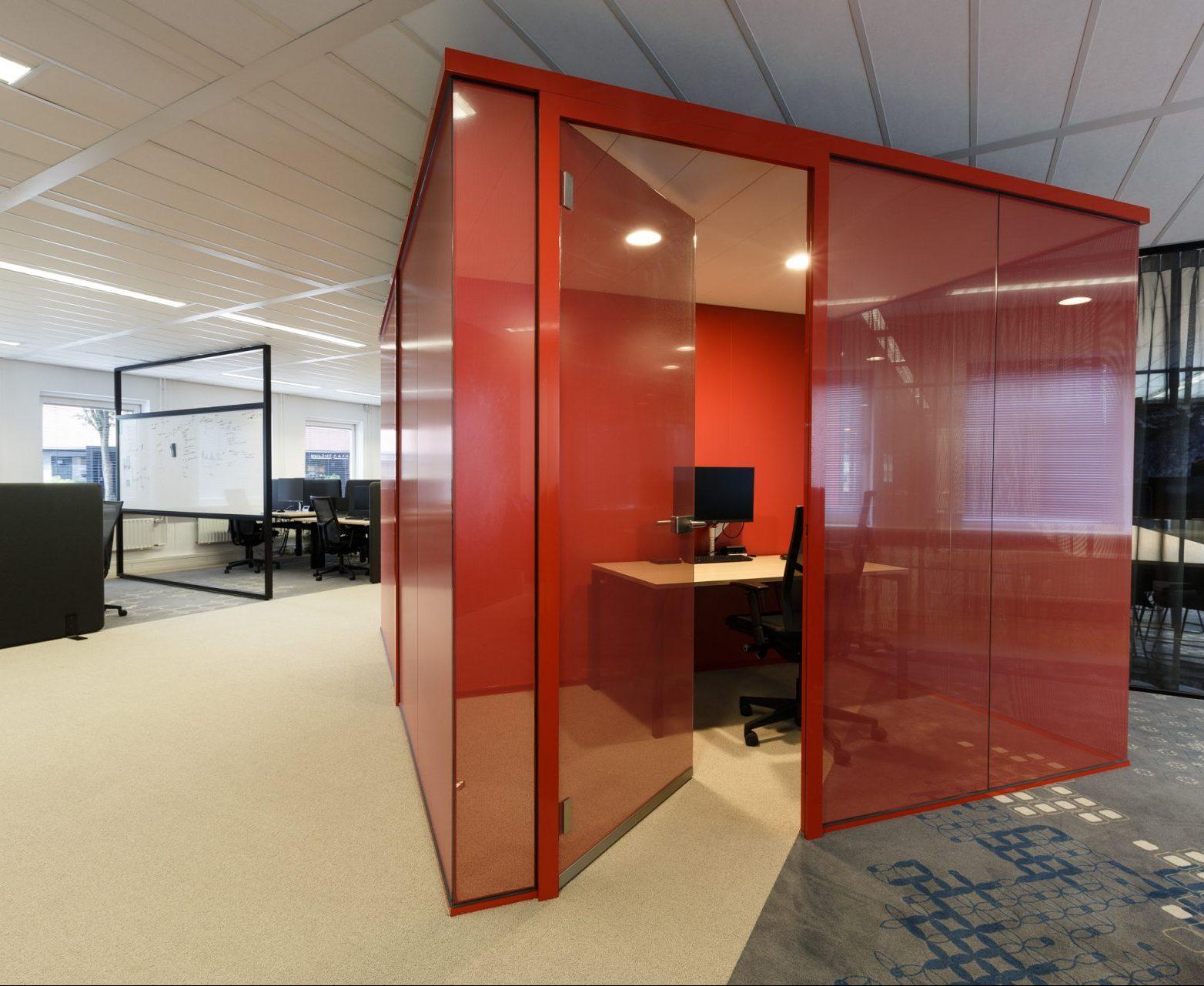 RubiX s-Hertogenbosch - Topperprojecten 4
