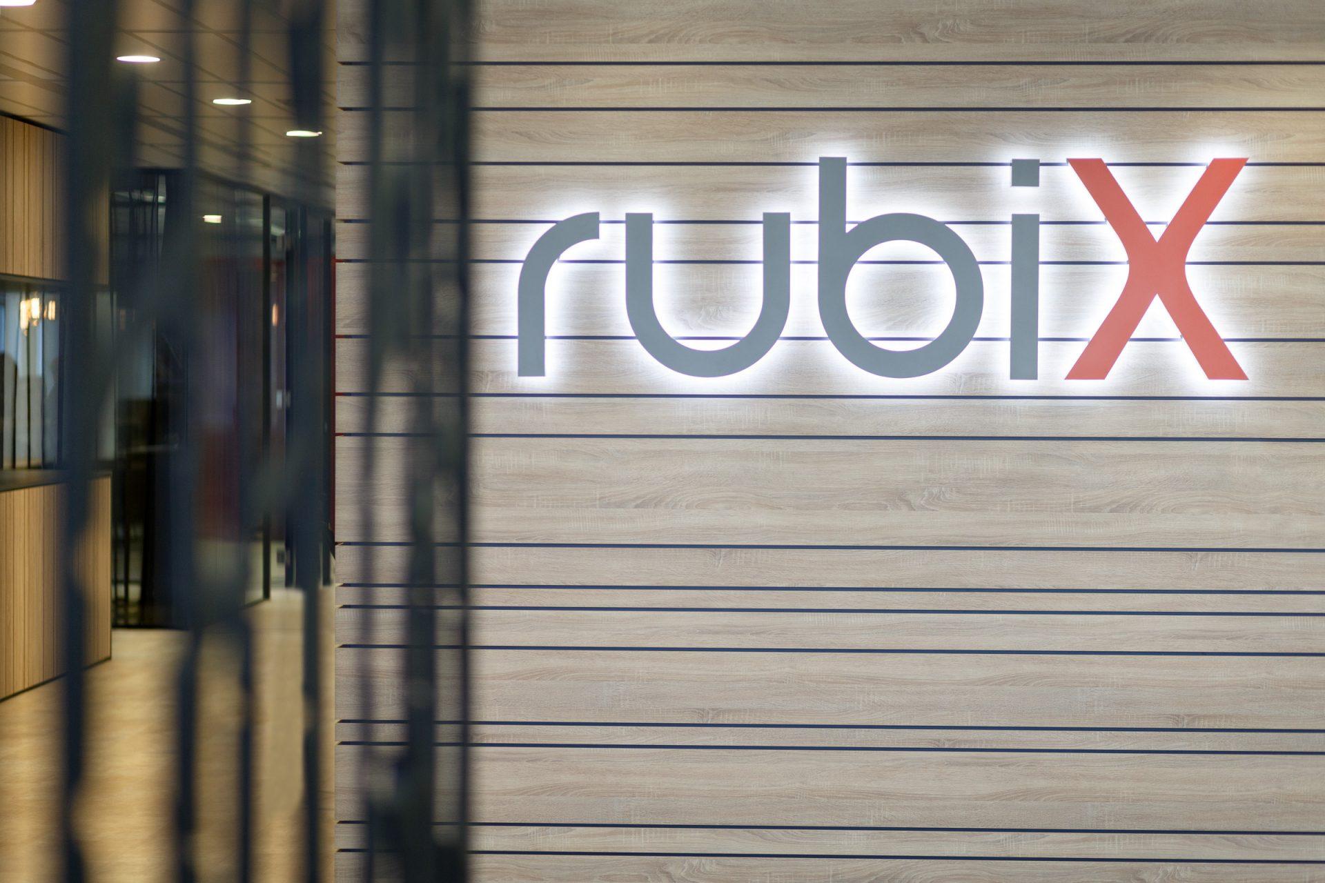 RubiX s-Hertogenbosch - Topperprojecten 20