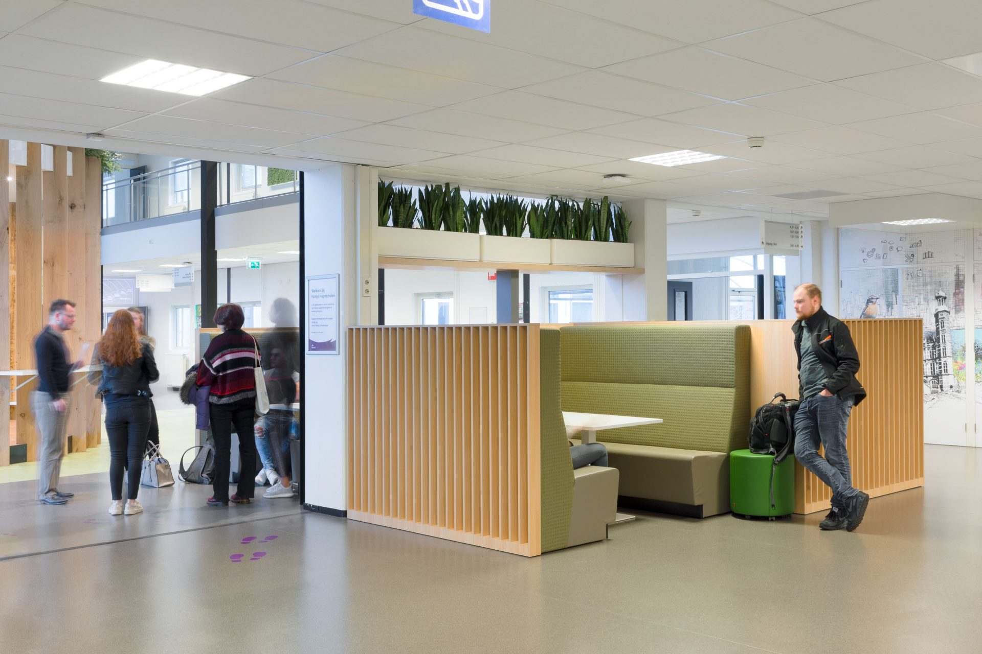 Fontys International Campus Venlo22