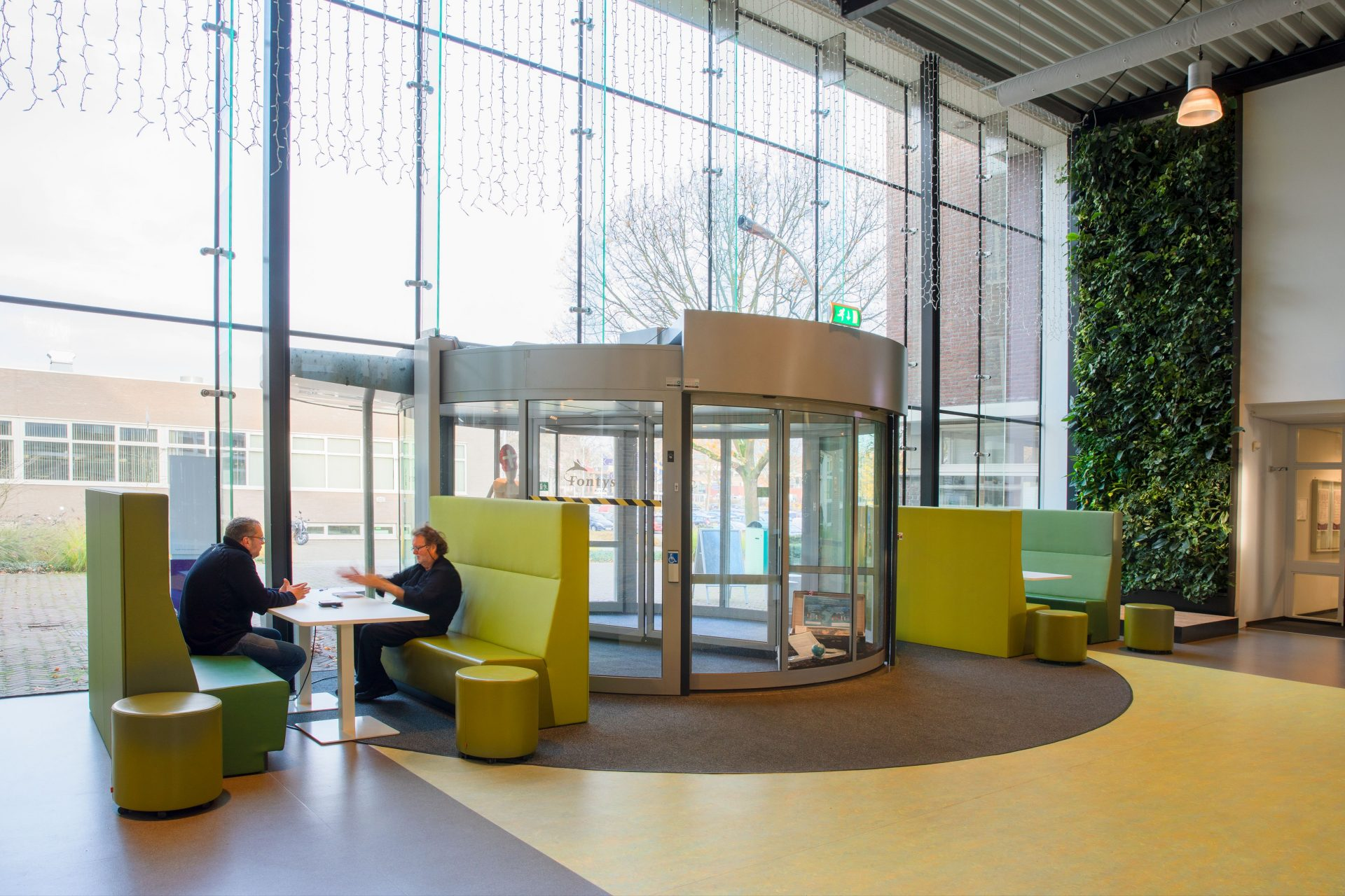 Fontys International Campus Venlo19