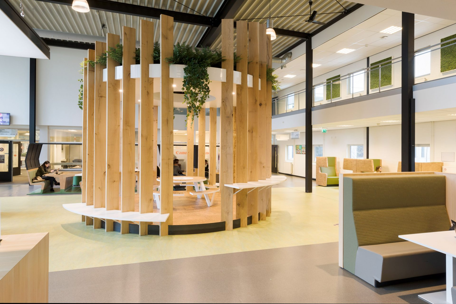 Fontys International Campus Venlo18