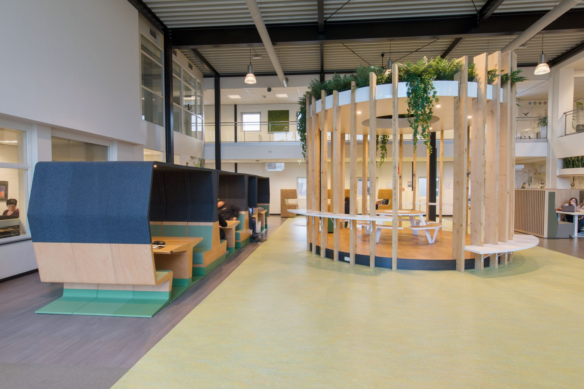 Fontys International Campus Venlo17