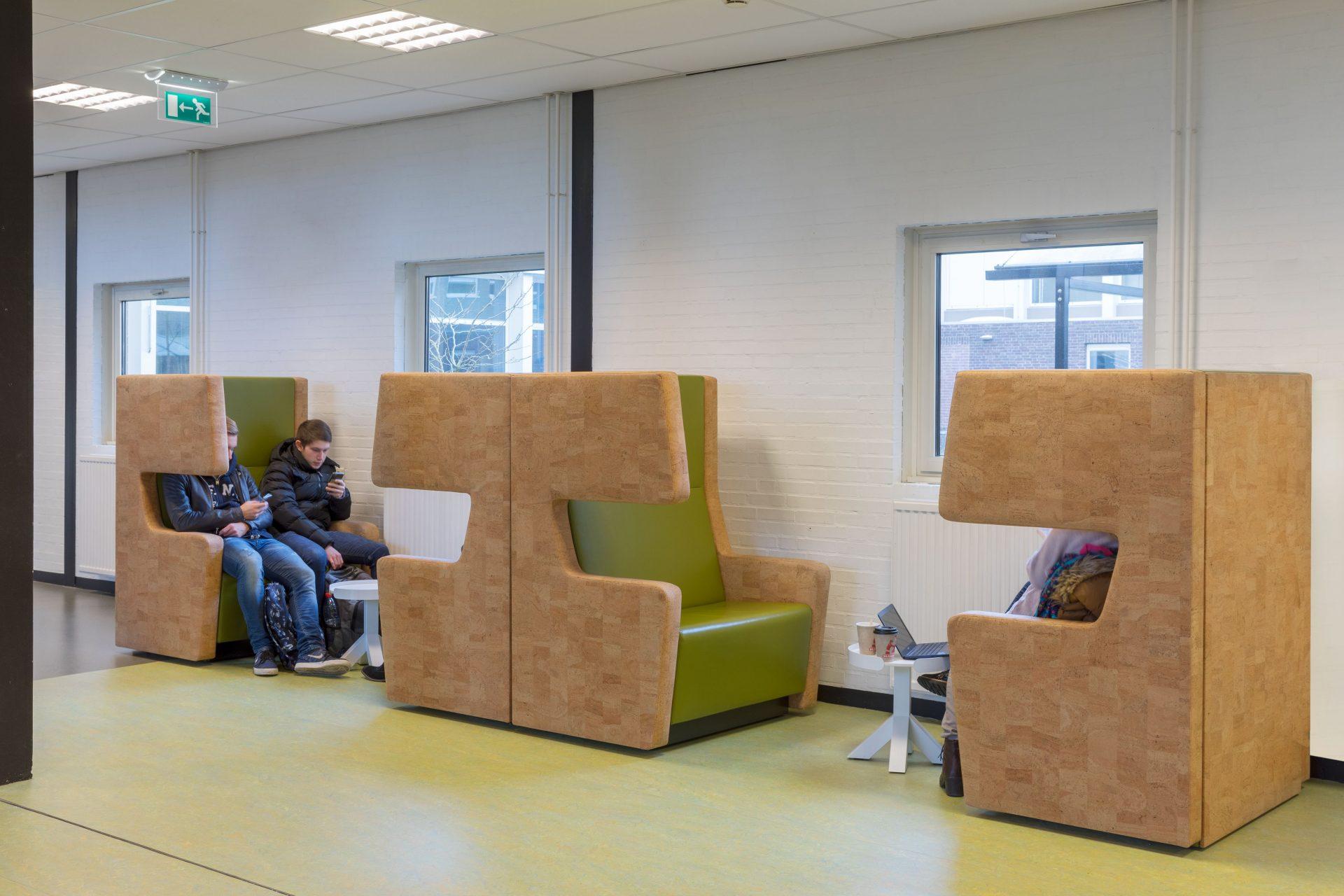 Fontys International Campus Venlo15