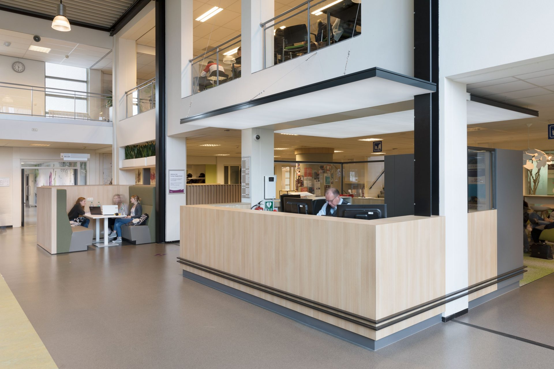 Fontys International Campus Venlo14