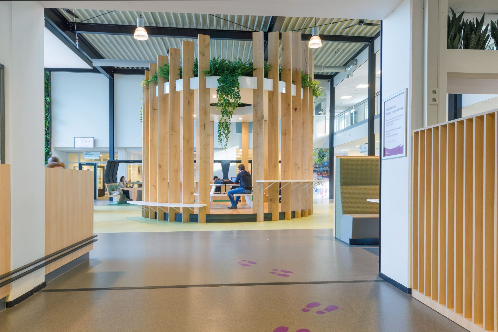 Fontys International Campus Venlo11
