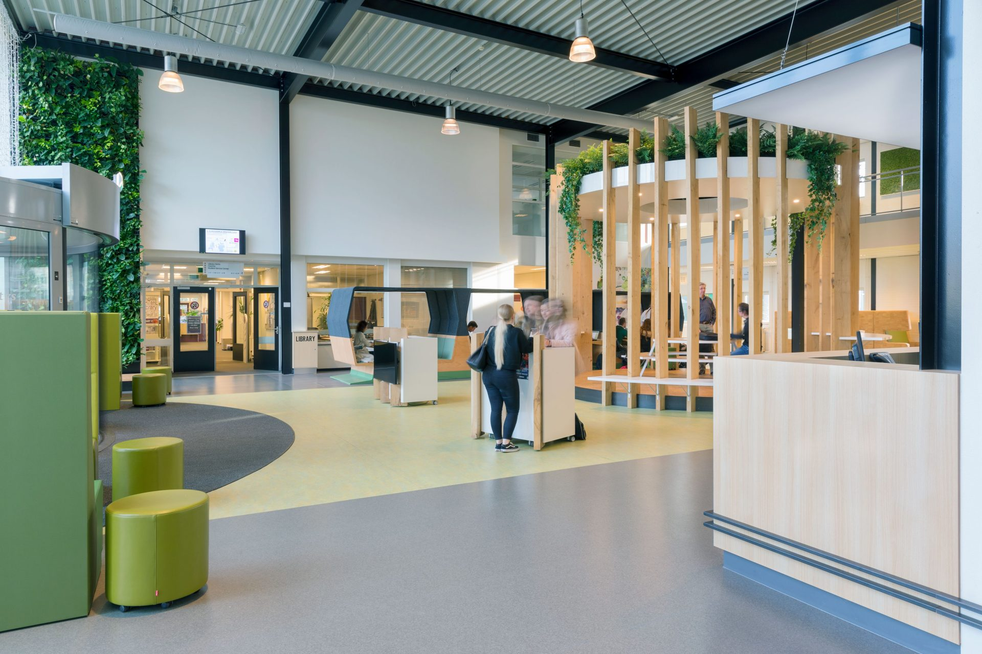 Fontys International Campus Venlo10