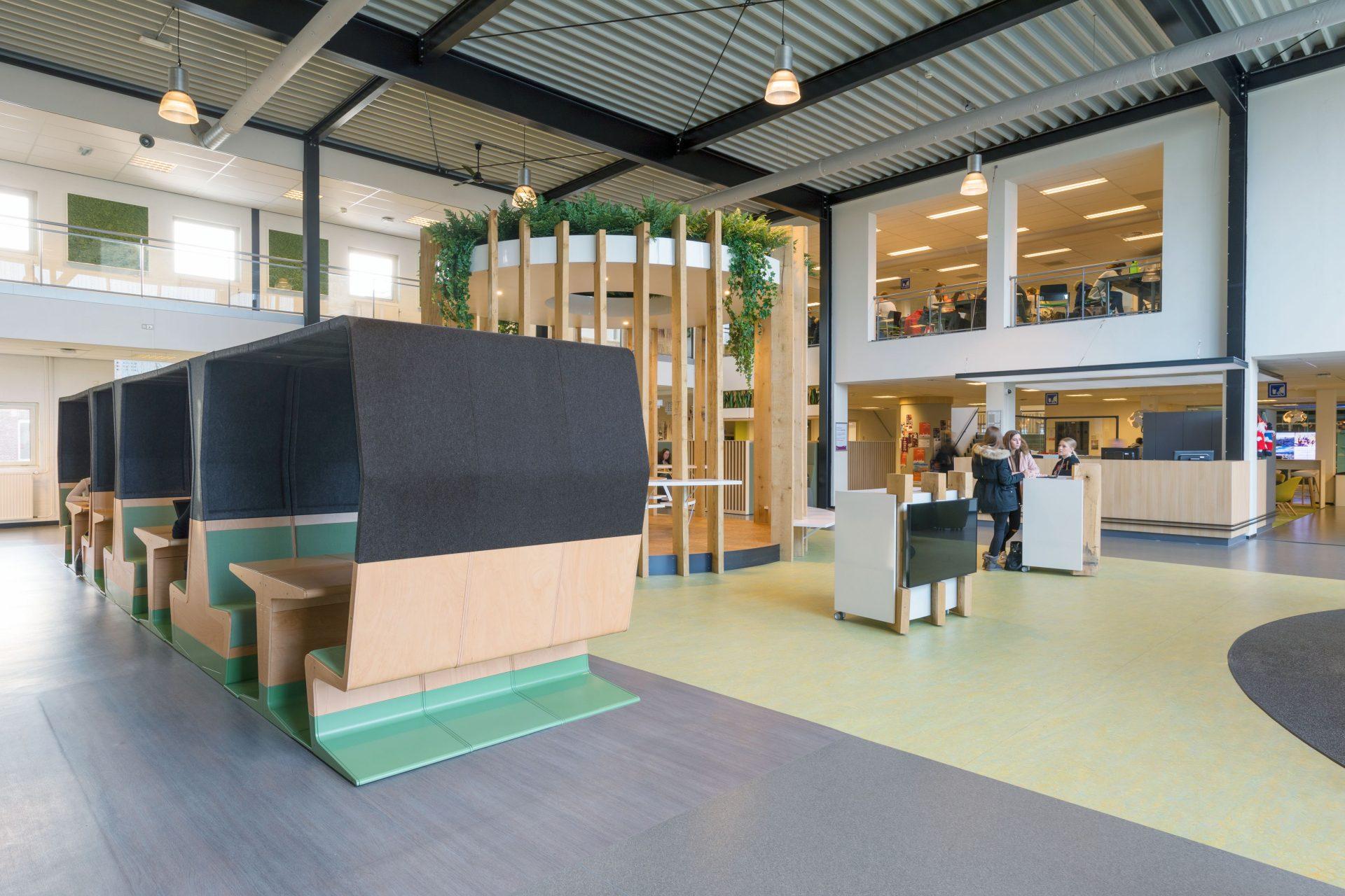 Fontys International Campus Venlo9