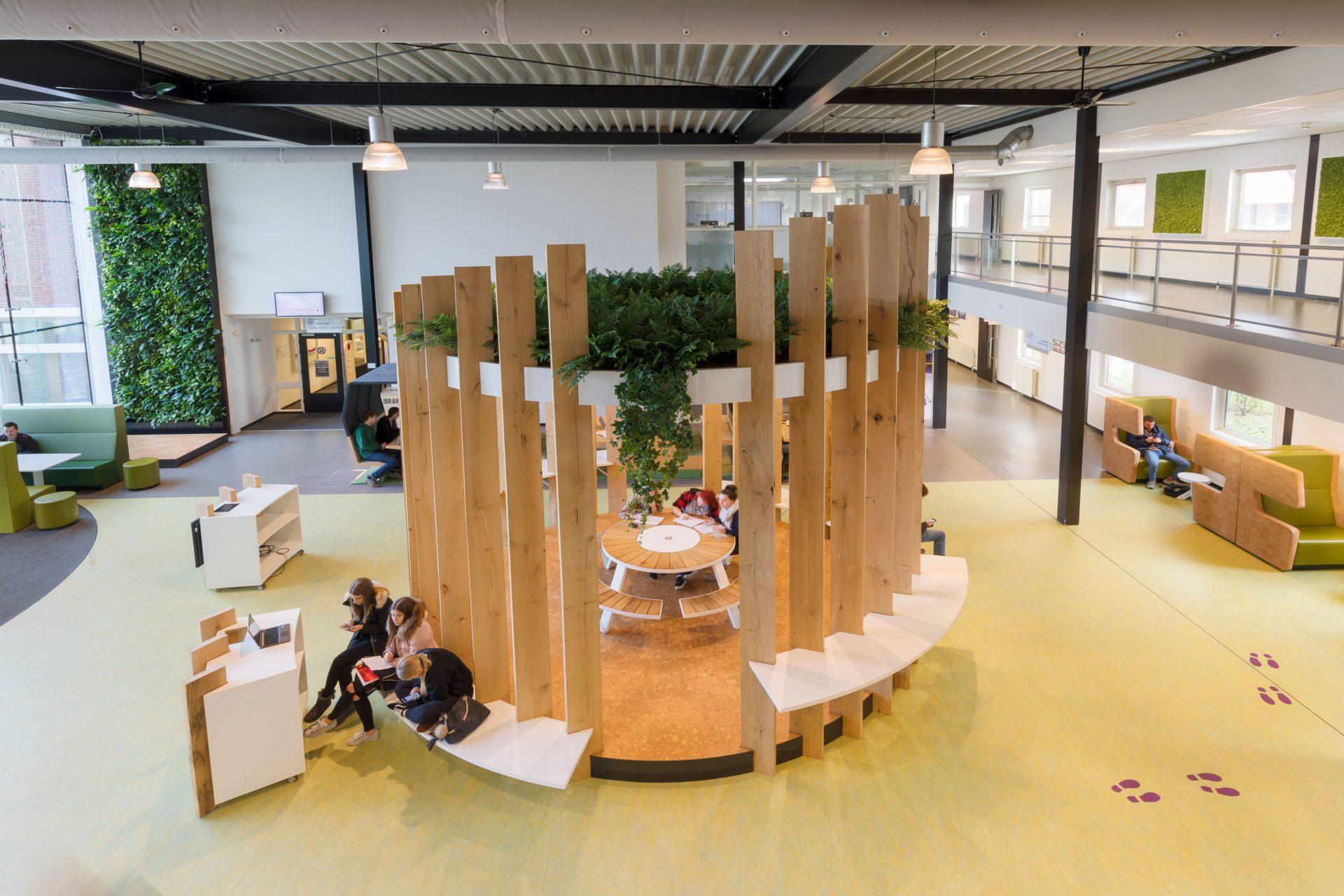Fontys International Campus Venlo6