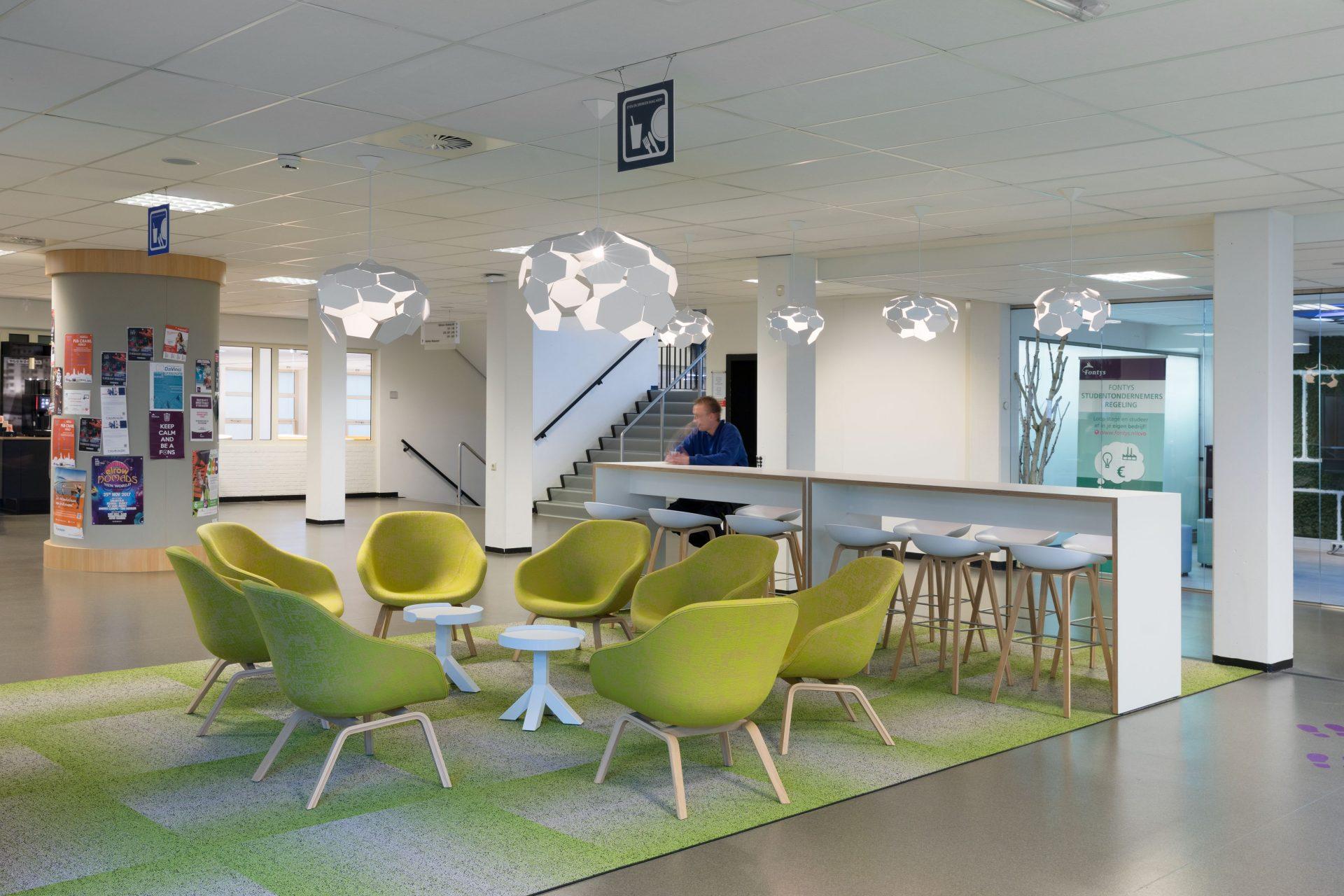 Fontys International Campus Venlo20