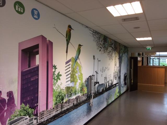 Fontys International Campus Venlo5