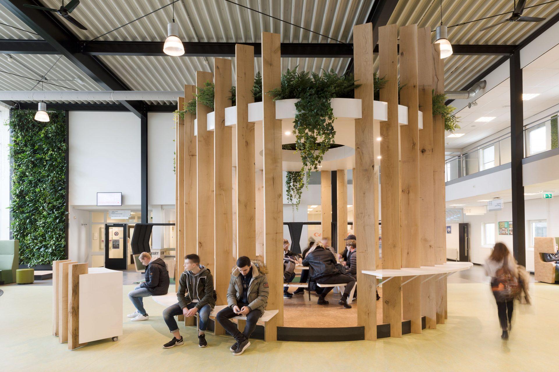 Fontys International Campus Venlo1