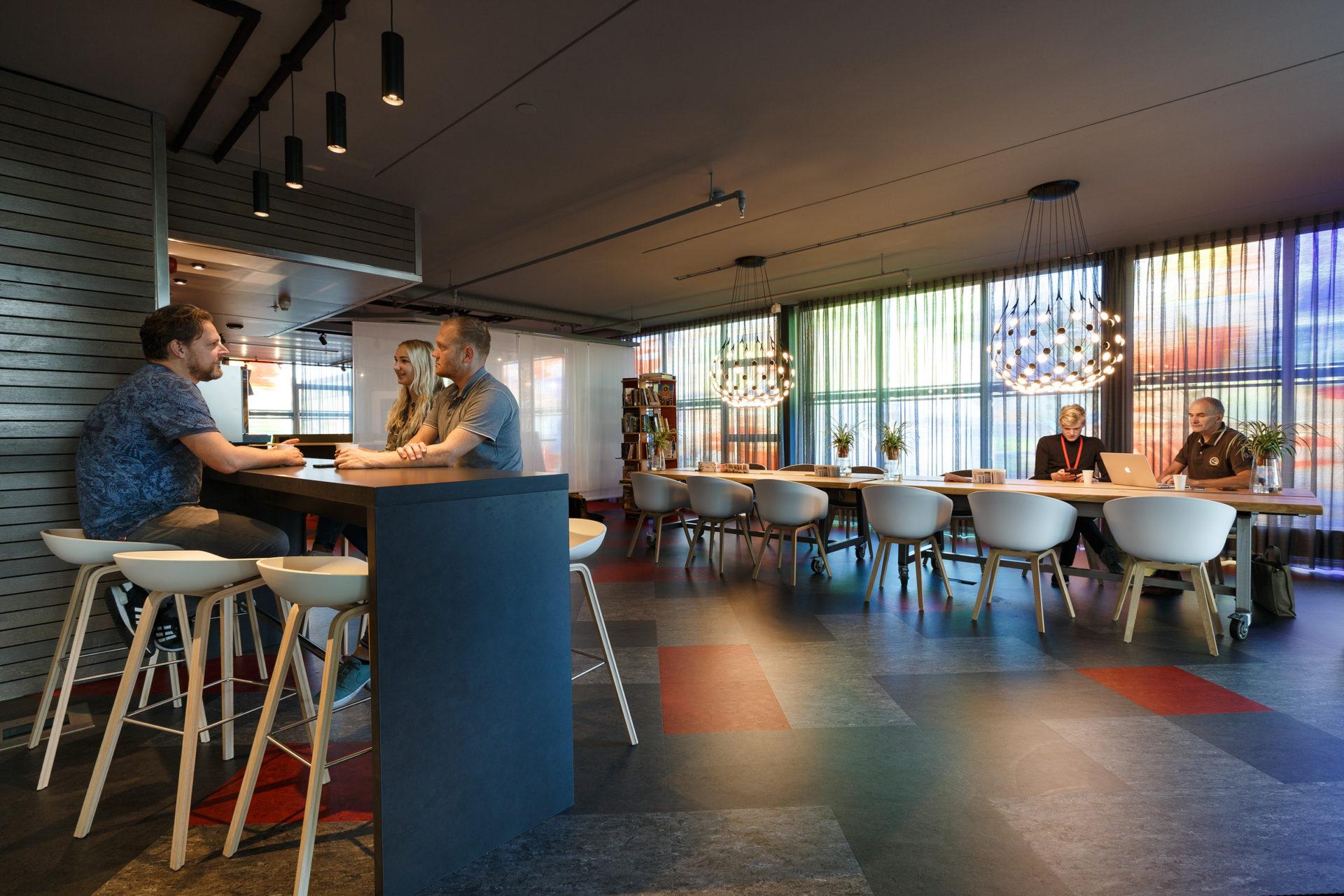 Topperprojecten - Nederlands Instituut voor Beeld en Geluid 18