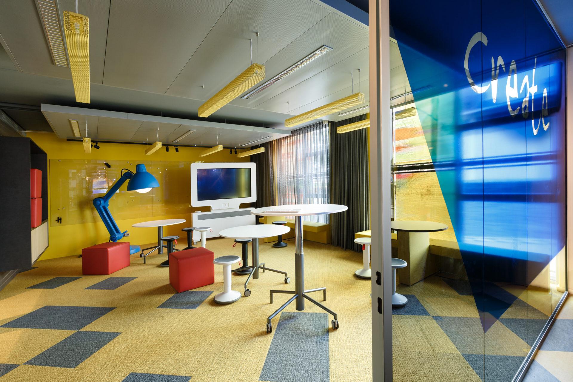 Topperprojecten - Nederlands Instituut voor Beeld en Geluid 2