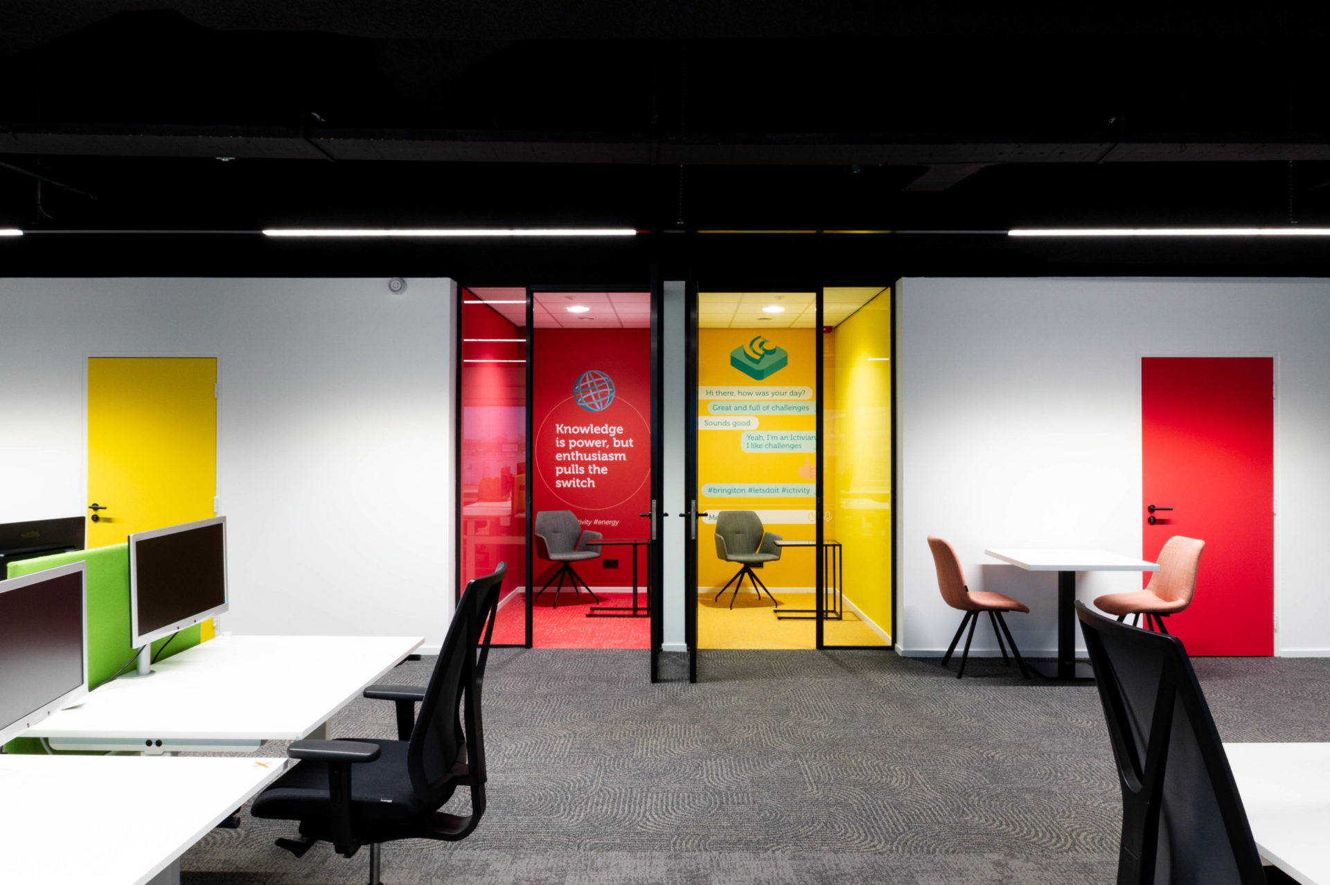 Topper project: Ictivity Eindhoven